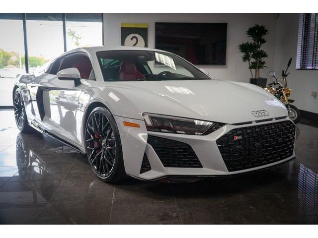 2020 Audi R8 (CC-1453578) for sale in Miami, Florida