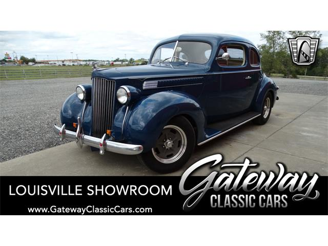 1939 Packard Antique (CC-1453623) for sale in O'Fallon, Illinois