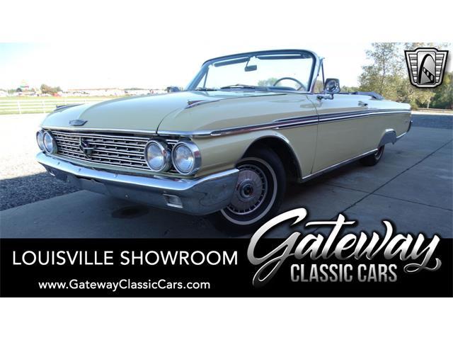 1962 Ford Galaxie (CC-1453628) for sale in O'Fallon, Illinois