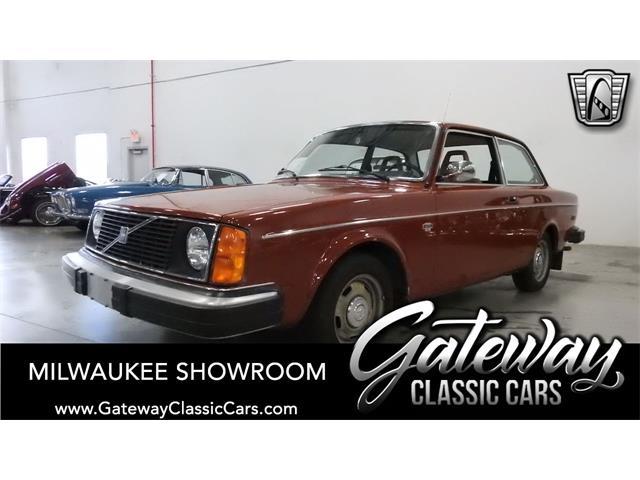 1978 Volvo 242 (CC-1453659) for sale in O'Fallon, Illinois