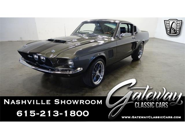 1967 Ford Mustang (CC-1453696) for sale in O'Fallon, Illinois