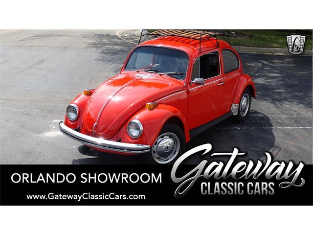 1972 Volkswagen Beetle (CC-1453700) for sale in O'Fallon, Illinois