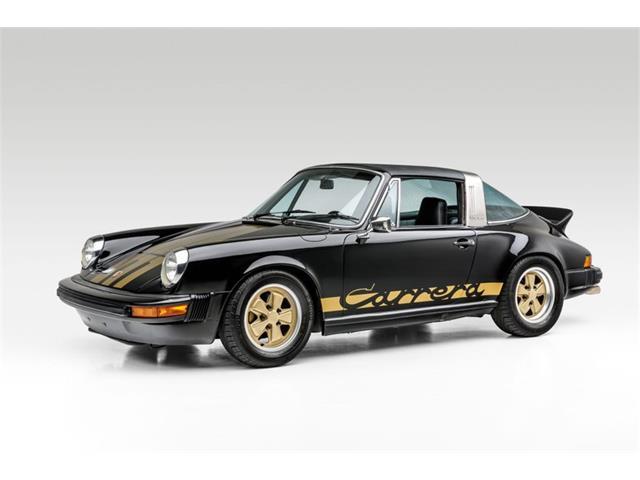 1974 Porsche 911 (CC-1450371) for sale in Costa Mesa, California