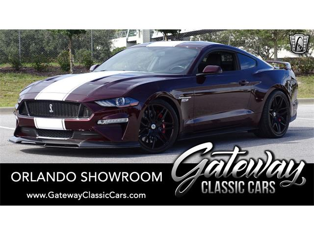 2018 Ford Mustang (CC-1453718) for sale in O'Fallon, Illinois