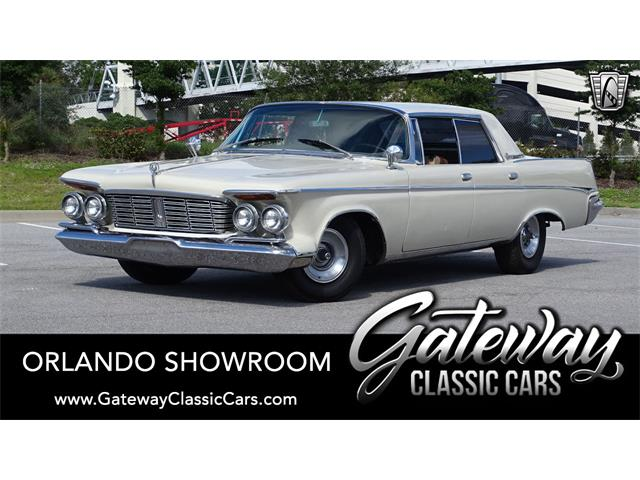 1963 Chrysler Imperial (CC-1453722) for sale in O'Fallon, Illinois