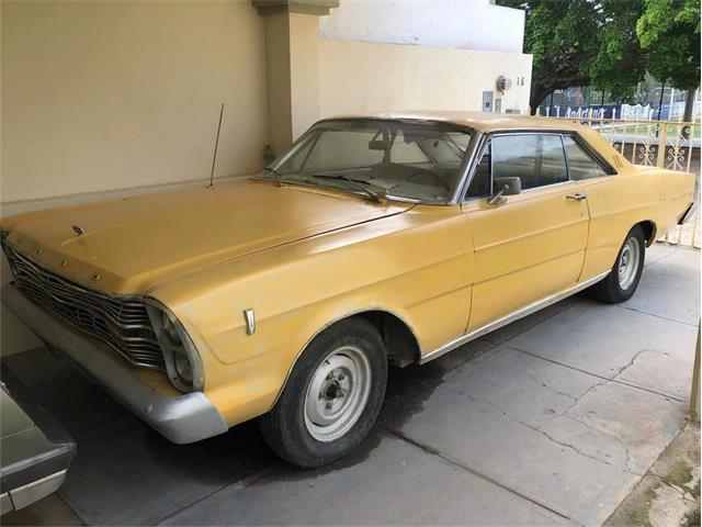 1966 Ford Galaxie 500 (CC-1453748) for sale in Mazatlan, Sinaloa
