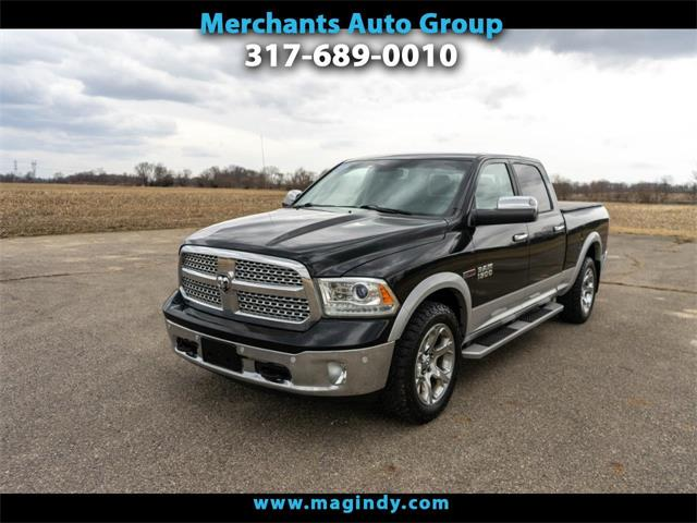 2016 Dodge Ram 1500 (CC-1450375) for sale in Cicero, Indiana