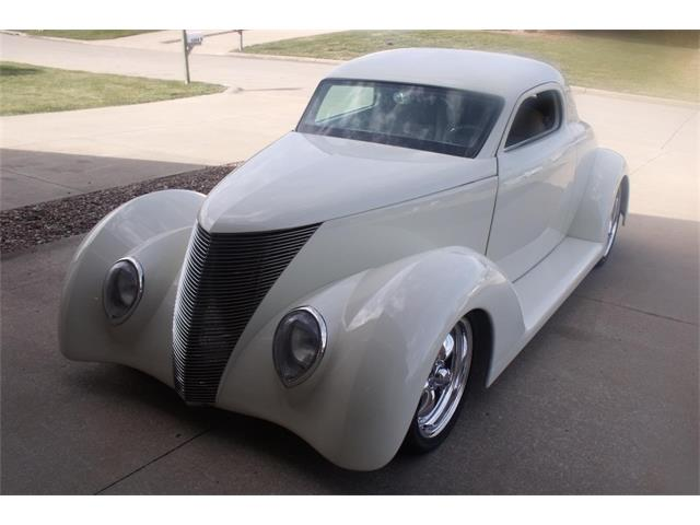 1937 Ford 2-Dr Coupe (CC-1453758) for sale in Jefferson City, Missouri