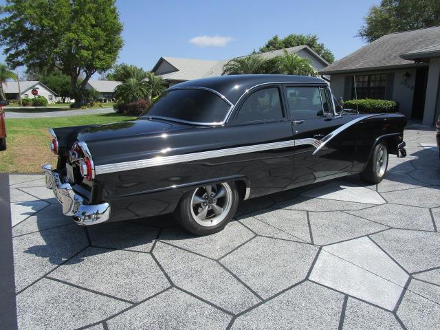 1956 Ford Fairlane (CC-1453759) for sale in Dodge Center, Minnesota