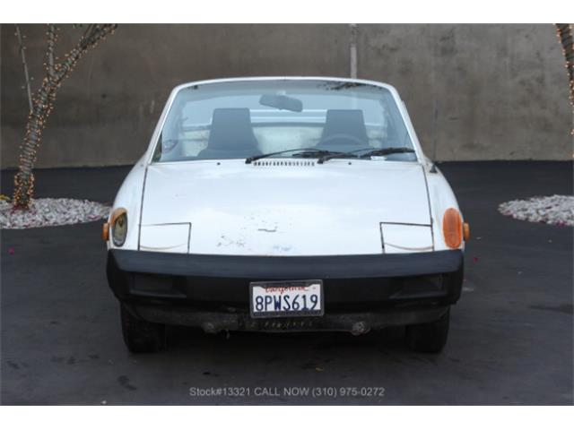 1975 Porsche 914 (CC-1453771) for sale in Beverly Hills, California