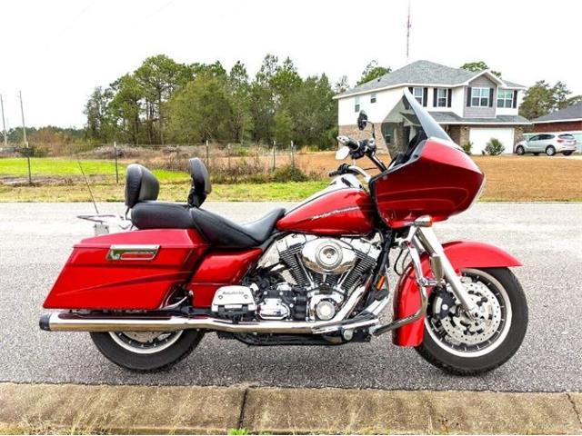 2008 Harley-Davidson Road Glide (CC-1453821) for sale in Cadillac, Michigan