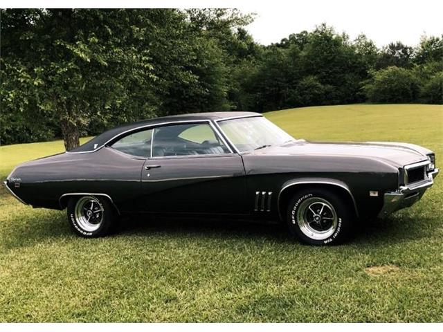 1969 Buick Skylark (CC-1453822) for sale in Cadillac, Michigan