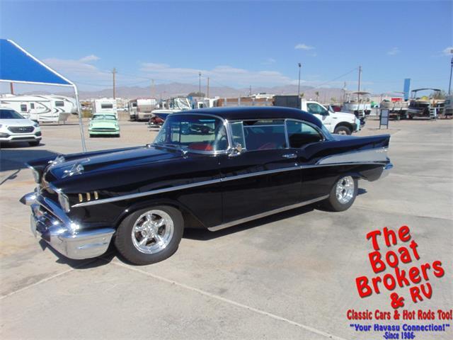 1957 Chevrolet Bel Air (CC-1453829) for sale in Lake Havasu, Arizona