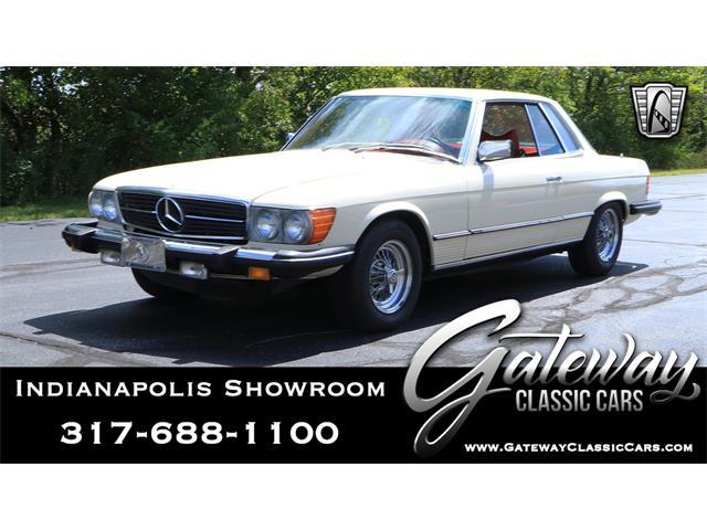 1979 Mercedes-Benz 450SLC (CC-1453871) for sale in O'Fallon, Illinois