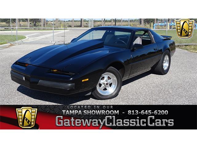 1987 Pontiac Firebird (CC-1453901) for sale in O'Fallon, Illinois