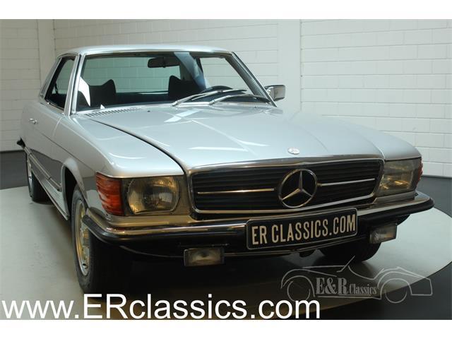 1977 Mercedes-Benz 280 (CC-1453928) for sale in Waalwijk, Noord Brabant