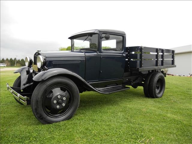 1930 Ford Model AA (CC-1453932) for sale in Stoughton, Wisconsin