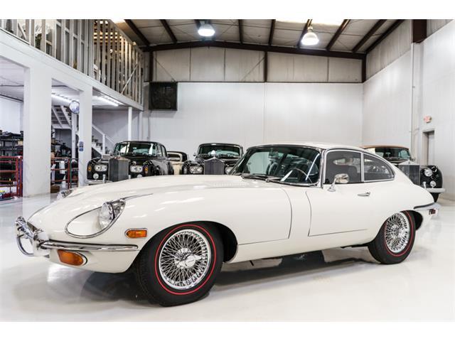 1971 Jaguar E-Type (CC-1453936) for sale in SAINT ANN, Missouri