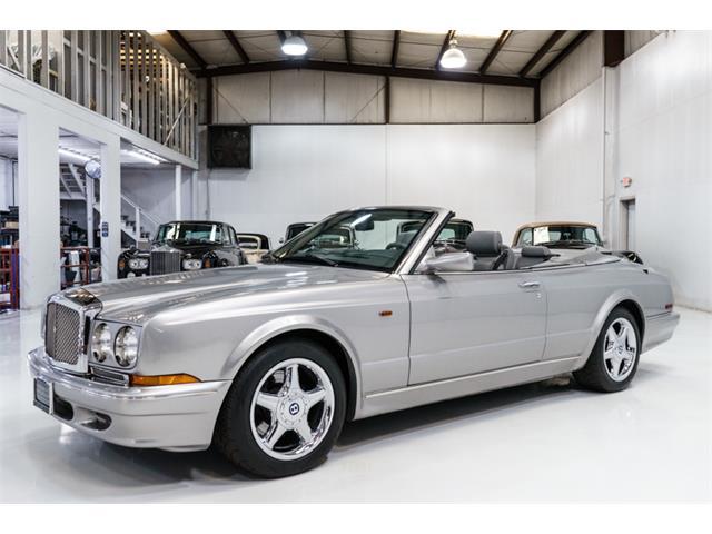 1999 Bentley Azure (CC-1453937) for sale in SAINT ANN, Missouri