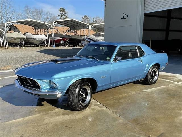 1969 Ford Mustang (CC-1453938) for sale in Woodstock, Georgia