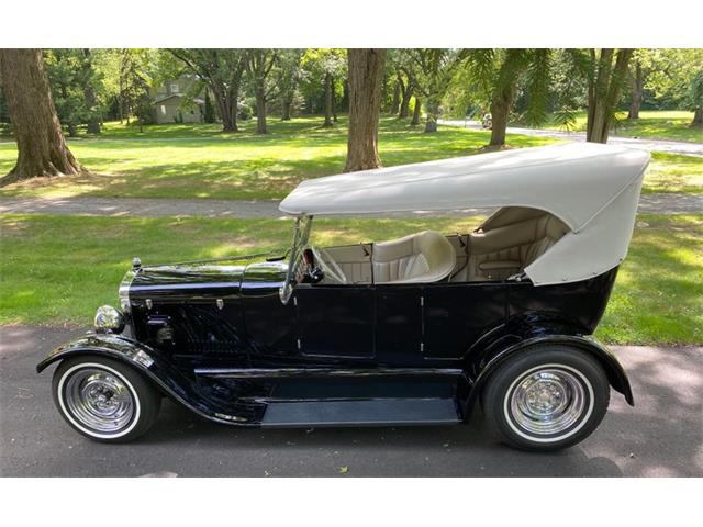 1926 Ford Model T (CC-1453949) for sale in Troy, Michigan