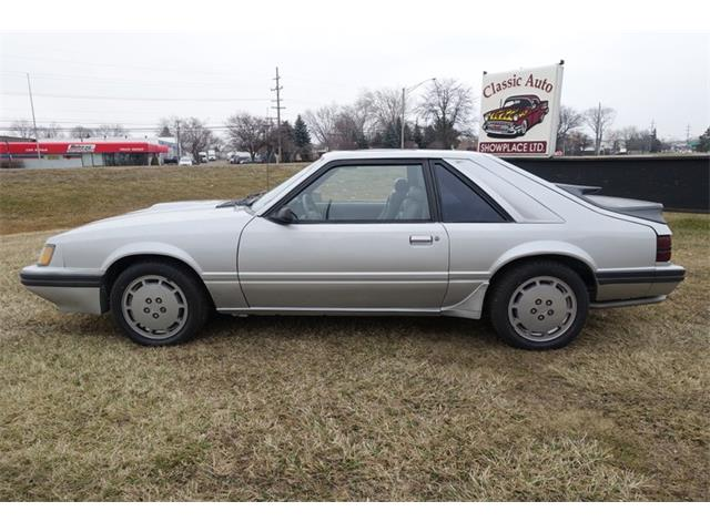 1985 Ford Mustang (CC-1453997) for sale in Troy, Michigan