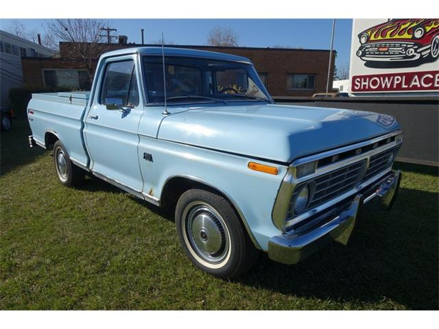 1974 Ford Ranger (CC-1453999) for sale in Troy, Michigan