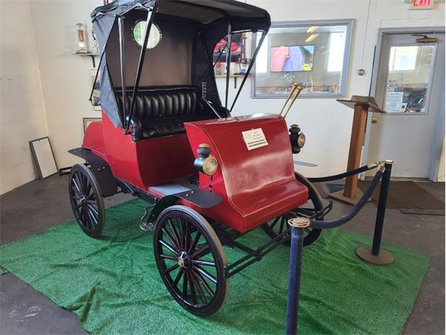 1901 Oldsmobile Antique (CC-1454009) for sale in Troy, Michigan