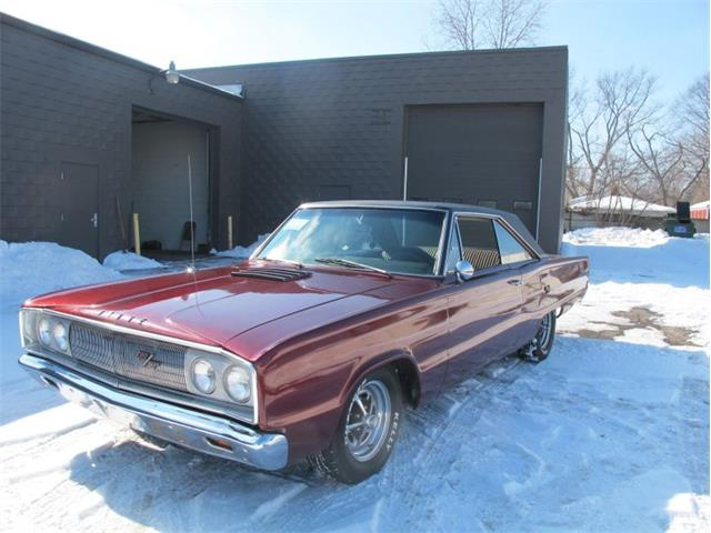 1967 Dodge Coronet (CC-1454010) for sale in Troy, Michigan