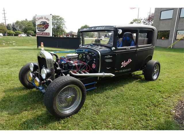 1930 Ford Model A (CC-1454017) for sale in Troy, Michigan