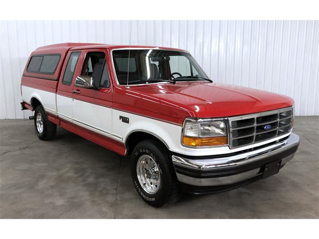 1995 Ford F150 (CC-1450404) for sale in Maple Lake, Minnesota