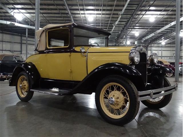 1930 Ford Model A (CC-1454071) for sale in Greensboro, North Carolina
