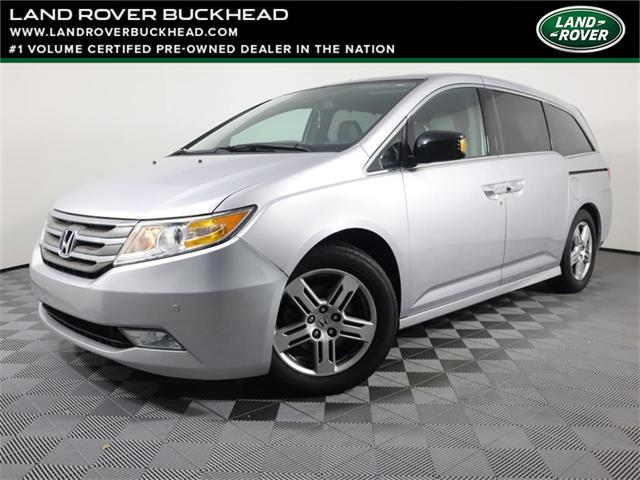 2013 Honda Odyssey (CC-1450409) for sale in Atlanta, Georgia