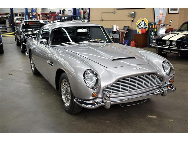 1964 Aston Martin DB5 (CC-1454154) for sale in Huntington Station, New York