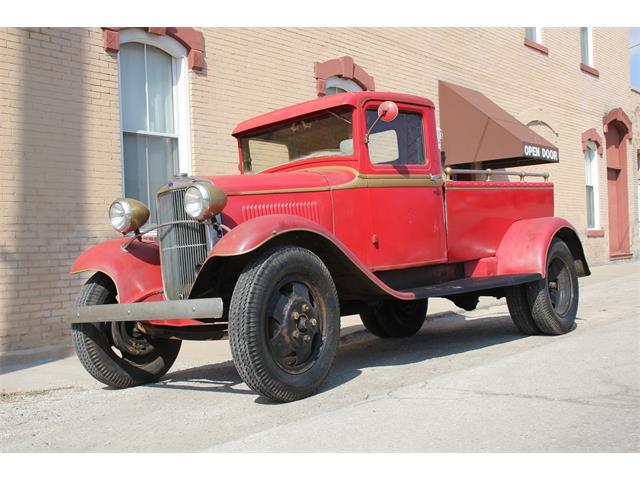 1932 Ford Model B (CC-1454161) for sale in Lake Winnebago, Missouri