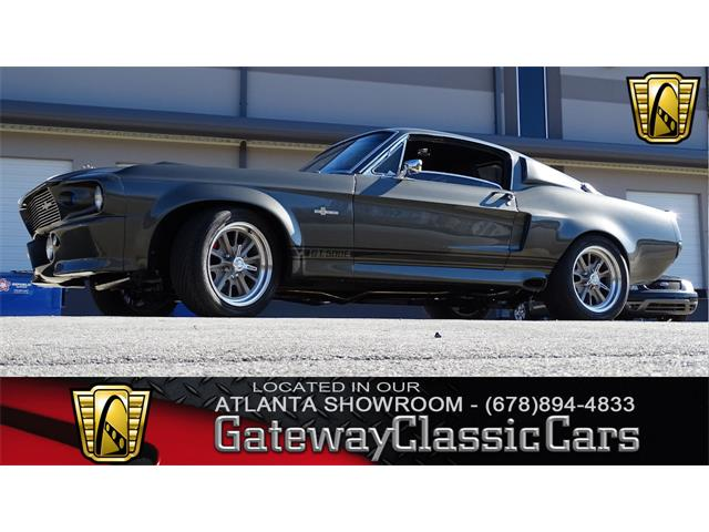1967 Ford Mustang (CC-1454176) for sale in O'Fallon, Illinois