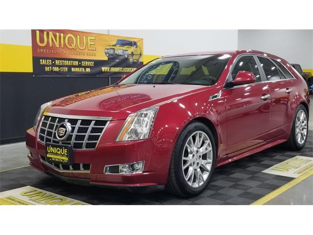 2012 Cadillac CTS (CC-1454236) for sale in Mankato, Minnesota