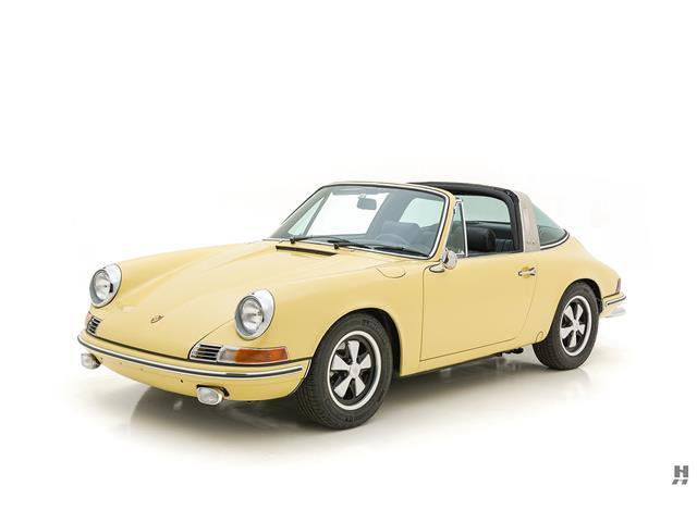1969 Porsche 911T (CC-1454263) for sale in Saint Louis, Missouri