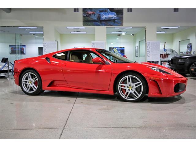 2005 Ferrari 430 (CC-1454272) for sale in Chatsworth, California