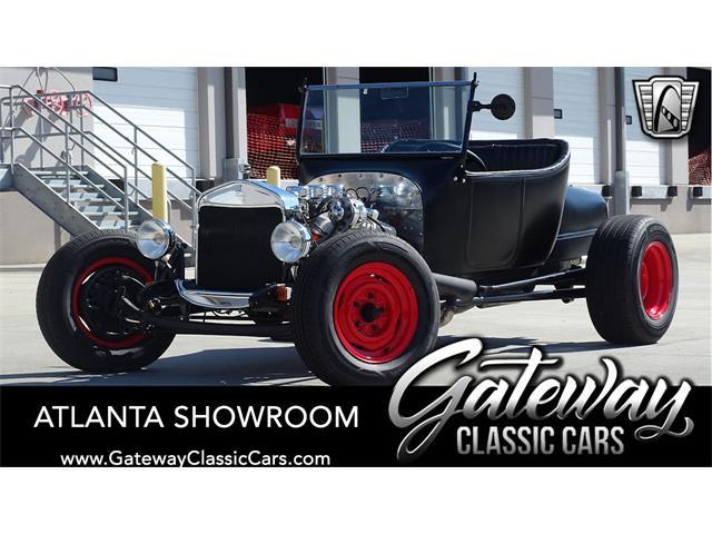 1925 Ford Model T (CC-1454276) for sale in O'Fallon, Illinois