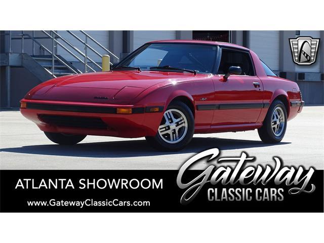 1983 Mazda RX-7 (CC-1454284) for sale in O'Fallon, Illinois