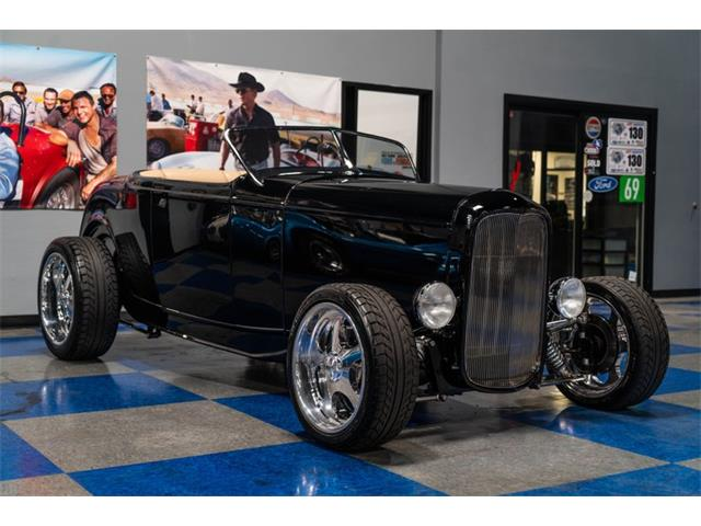 1932 Ford Roadster (CC-1454327) for sale in Irvine, California