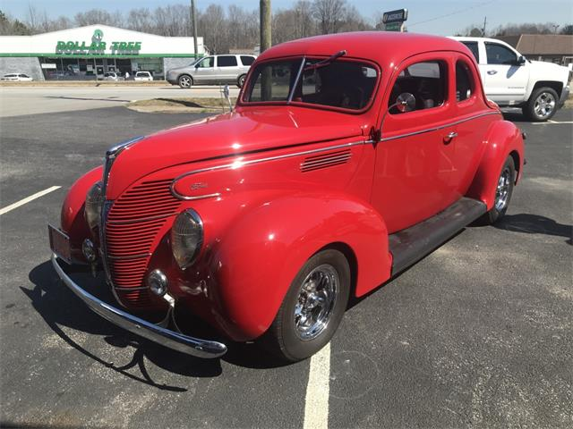 1939 Ford Standard (CC-1454346) for sale in Clarksville, Georgia