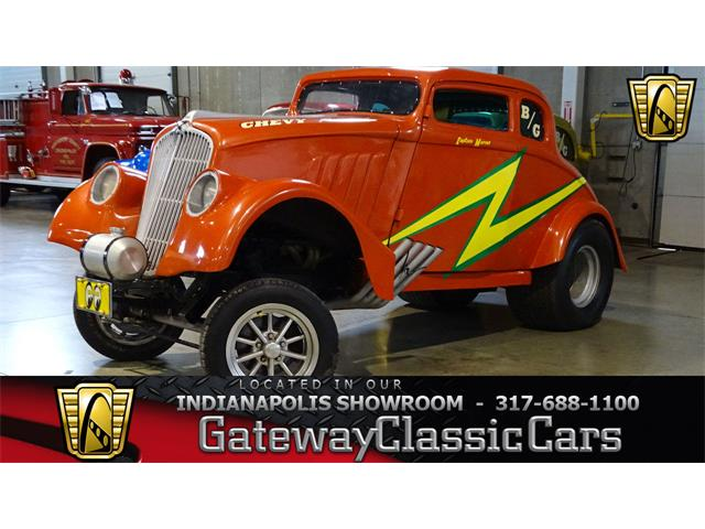 1933 Willys Gasser (CC-1454366) for sale in O'Fallon, Illinois