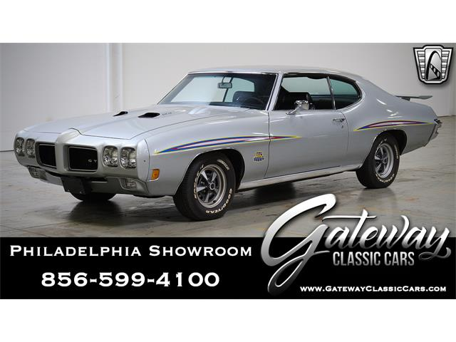1970 Pontiac GTO (CC-1454369) for sale in O'Fallon, Illinois