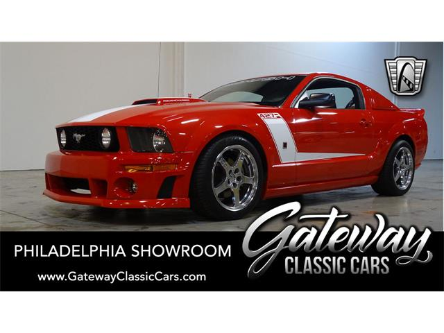 2008 Ford Mustang (CC-1454372) for sale in O'Fallon, Illinois
