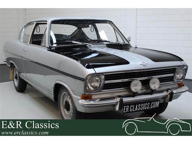 1967 Opel Kadett B (CC-1454381) for sale in Waalwijk, - Keine Angabe -