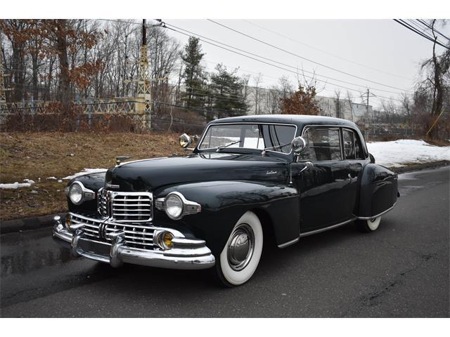 1947 Lincoln Continental (CC-1454391) for sale in Orange, Connecticut