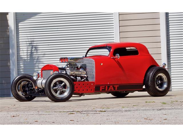 1927 Fiat Topolino (CC-1454392) for sale in Eustis, Florida
