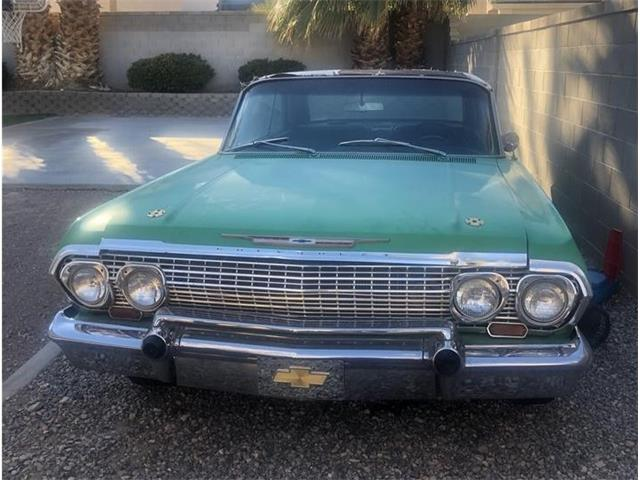 1963 Chevrolet Impala (CC-1454395) for sale in Las Vegas, Nevada